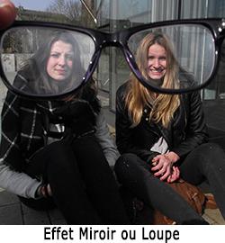 Stages photos en juillet de luc cheffert for Effet miroir photoshop